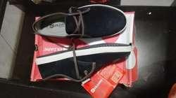 Cuero Vibf7ygy6 Zapato T41 Lima De Kildare VqLUpGSMz
