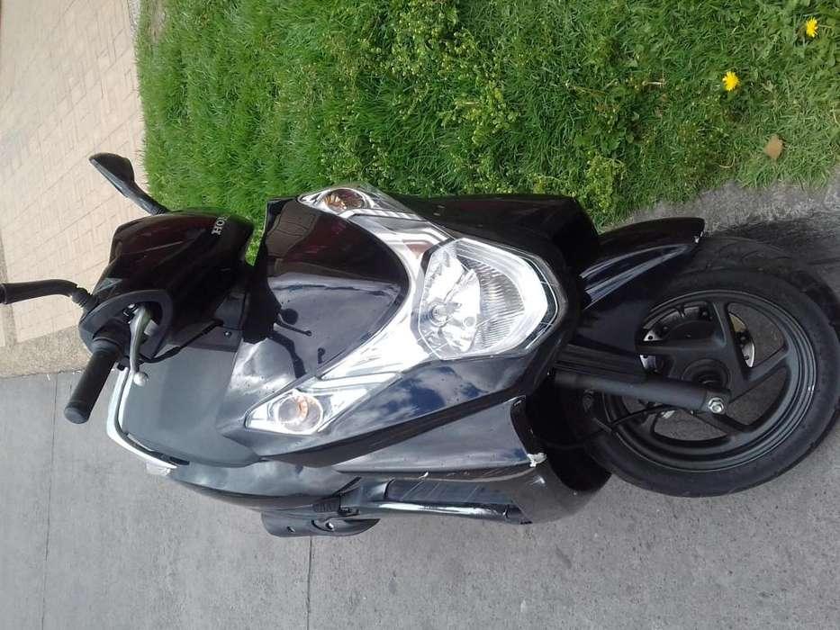 Vendo Honda Elite 125