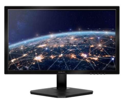 Monitor Led Noblex 18.5 C/hdmi Ea18m5000 Au
