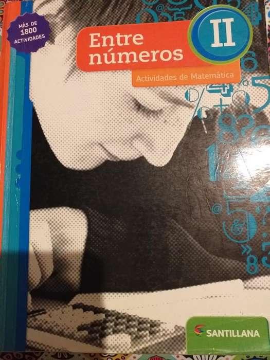 Activ. de Matemática entre Numeros Il