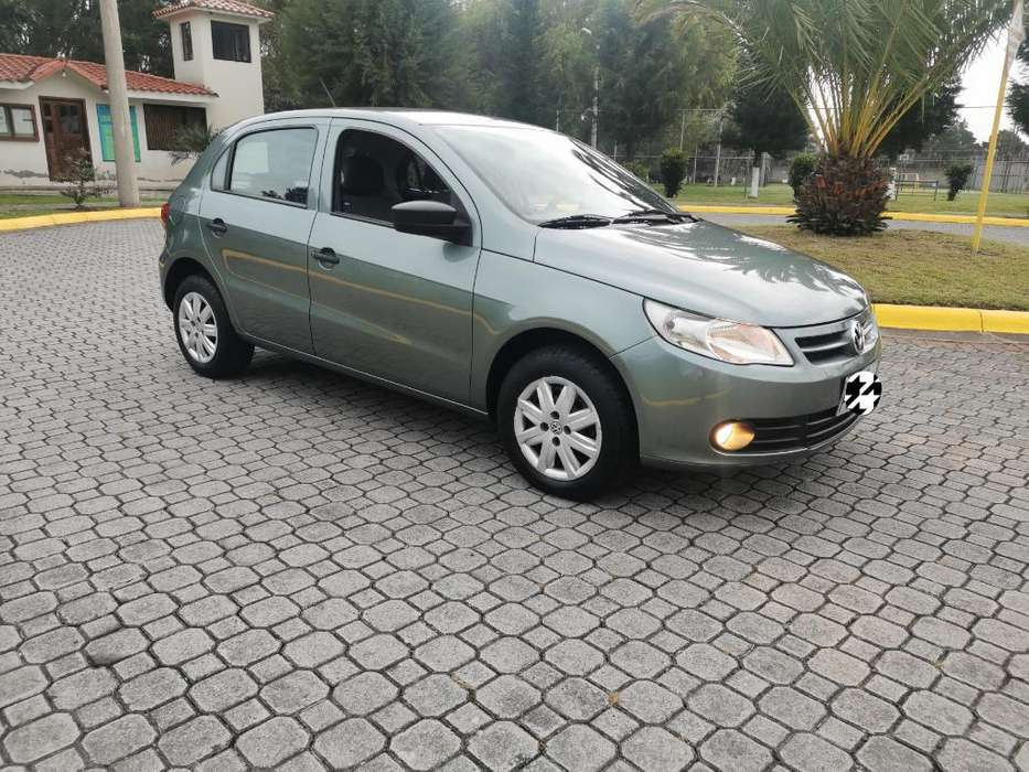 Volkswagen Gol 2012 - 114000 km