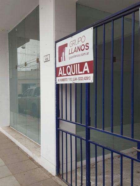 Local en Alquiler en Centro, Lujan 95000