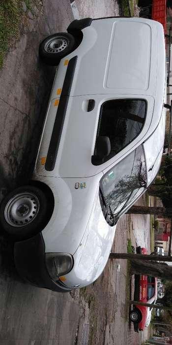 Renault Kangoo  2008 - 200000 km