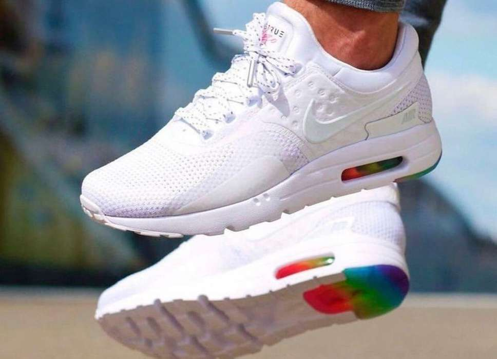 Nike Zero Bl para Hombre Y Mujer @4