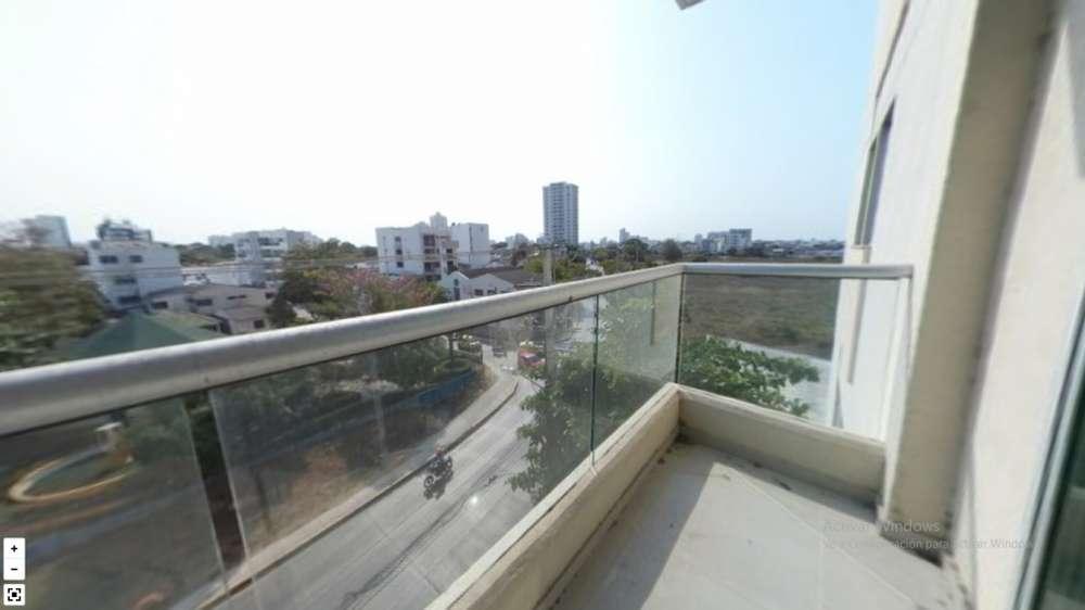 Vendo apartamento en Torres de Madeira Cartagena - wasi_1353573