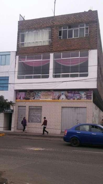 Local comercial · 560m² · 4 Dormitorios · 2 Estacionamientos
