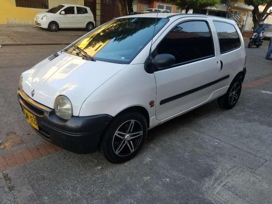 Renault Twingo 2006 - 150000 km