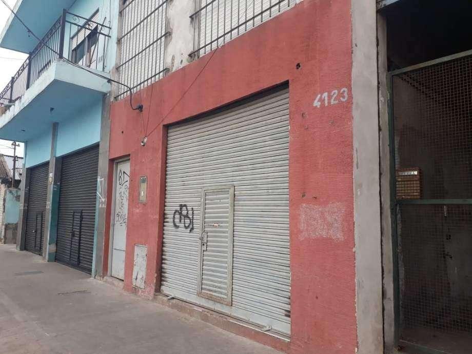 Local en alquiler en Ezpeleta Oeste
