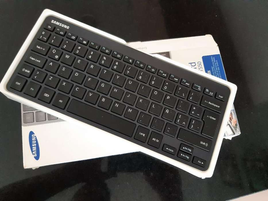 Teclado Bluetooth Samsung