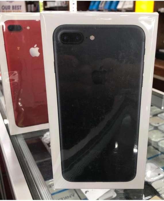 iPhone 7 Plus 32 Gb Nuevo