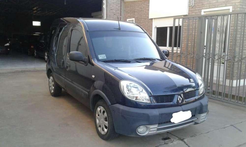 Renault Kangoo  2012 - 72000 km