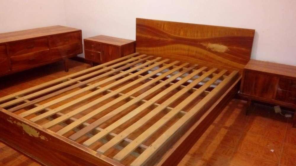 JUEGO DE <strong>dormitorio</strong> 2 PLAZAS