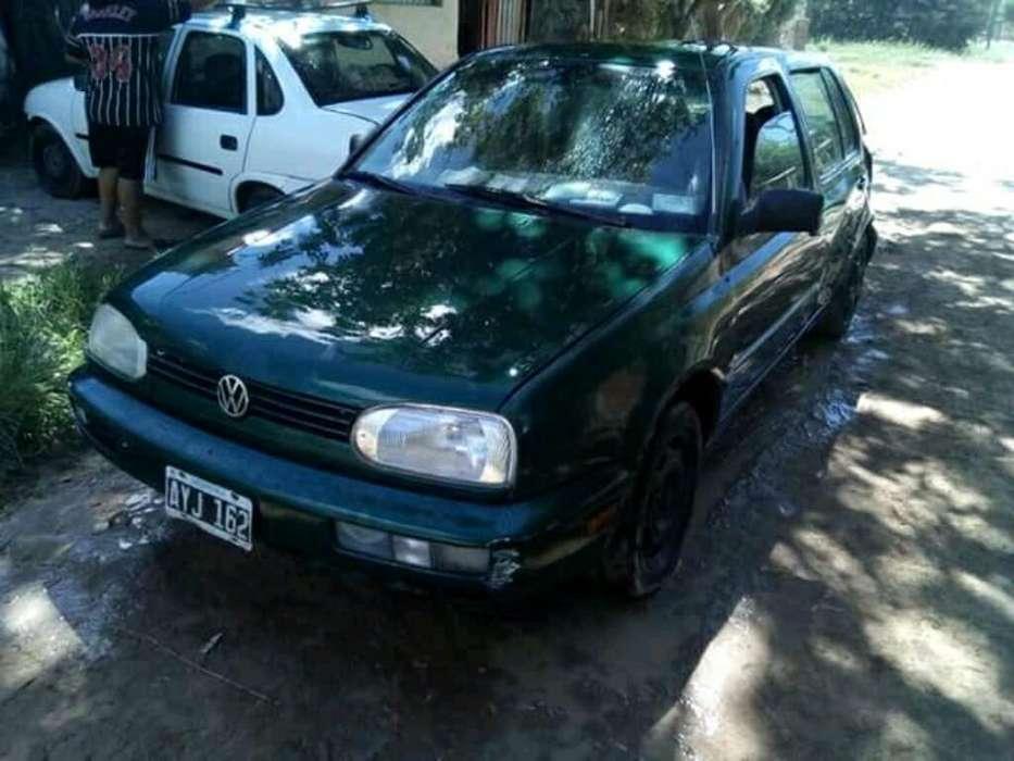 Volkswagen Golf 1996 - 0 km