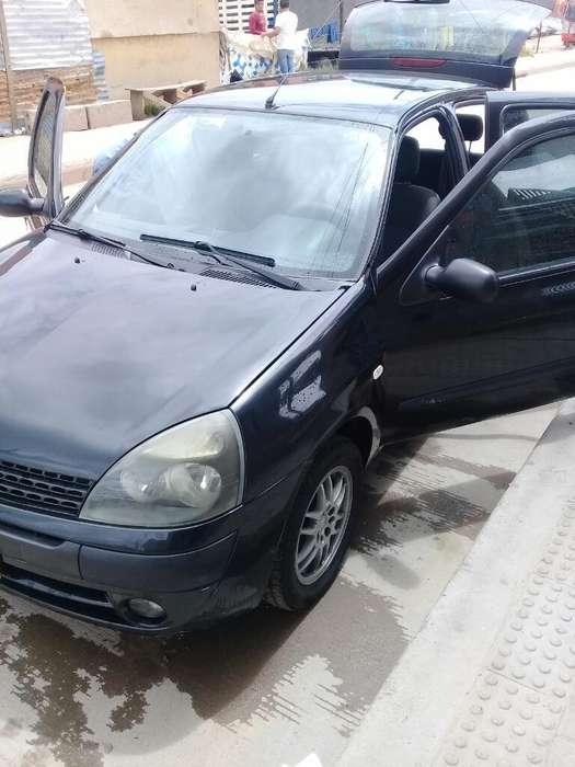 Renault Clio  2009 - 108000 km