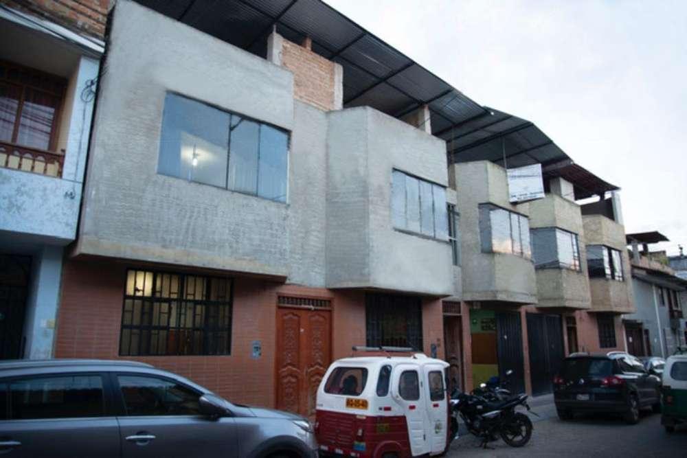Vendo Casa en Cajamarca-centro 760m2