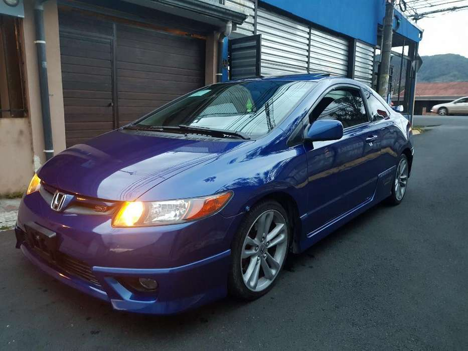 Honda Civic 2009 - 111000 km