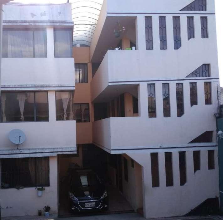 Departamento El Inca, garage opcional