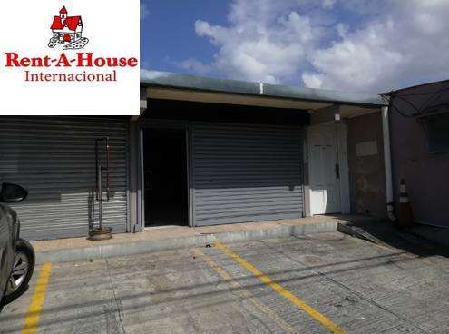 Ideal Local Comercial Alquiler en Chanis Panama wasi_1132803