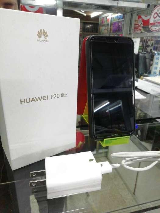 Huawei P20lite
