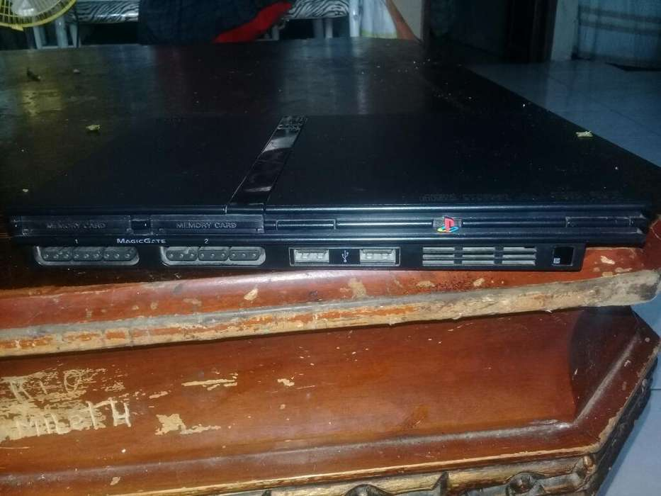 Play Station 2 sin Cables Negociable