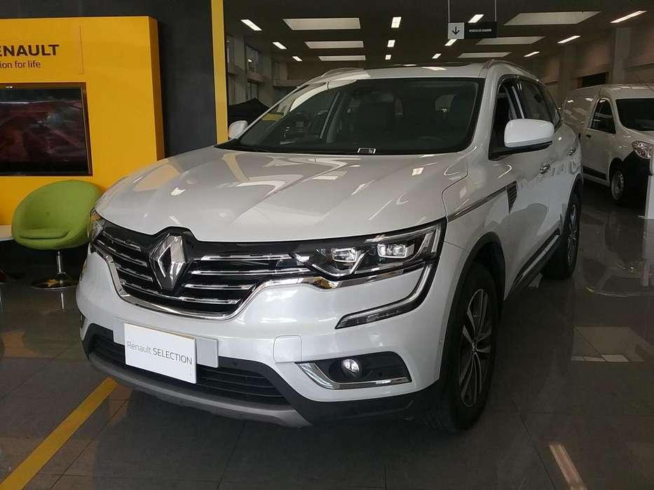 Renault Koleos 2019 - 2060 km