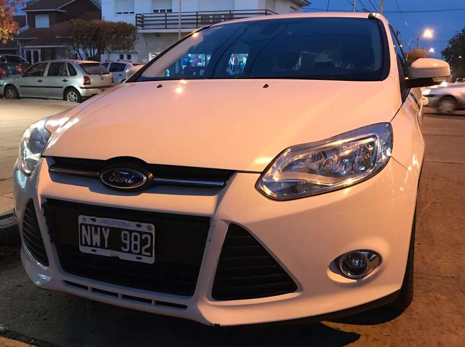 Ford Focus 2014 - 86000 km
