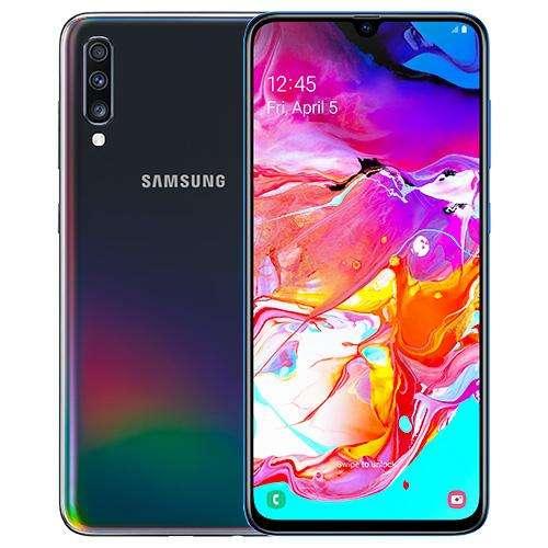 Samsung Galaxy A70 128GB SOMOS DELIBLU MOVILES 965155675-946353093-975182473