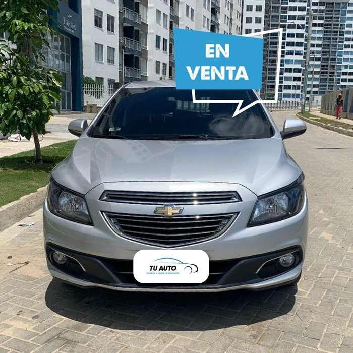 Chevrolet Onix 2016 - 37800 km