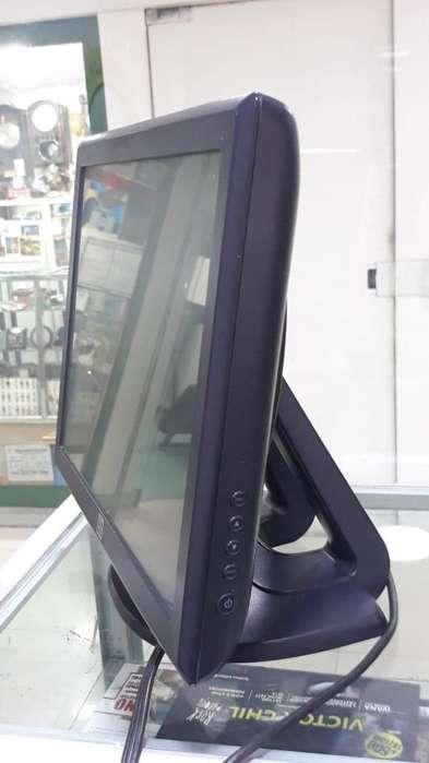 Monitor Elo Touch 1515l - 15 Pulgadas (punto de Venta)