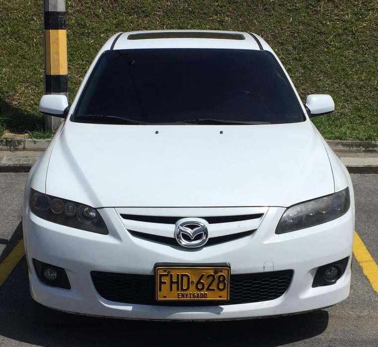 Mazda Mazda 6 2008 - 95800 km