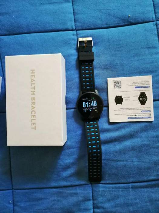 Reloj Smart Nuevo