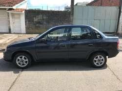 Chevrolet corsa 2008 nafta permuto financio
