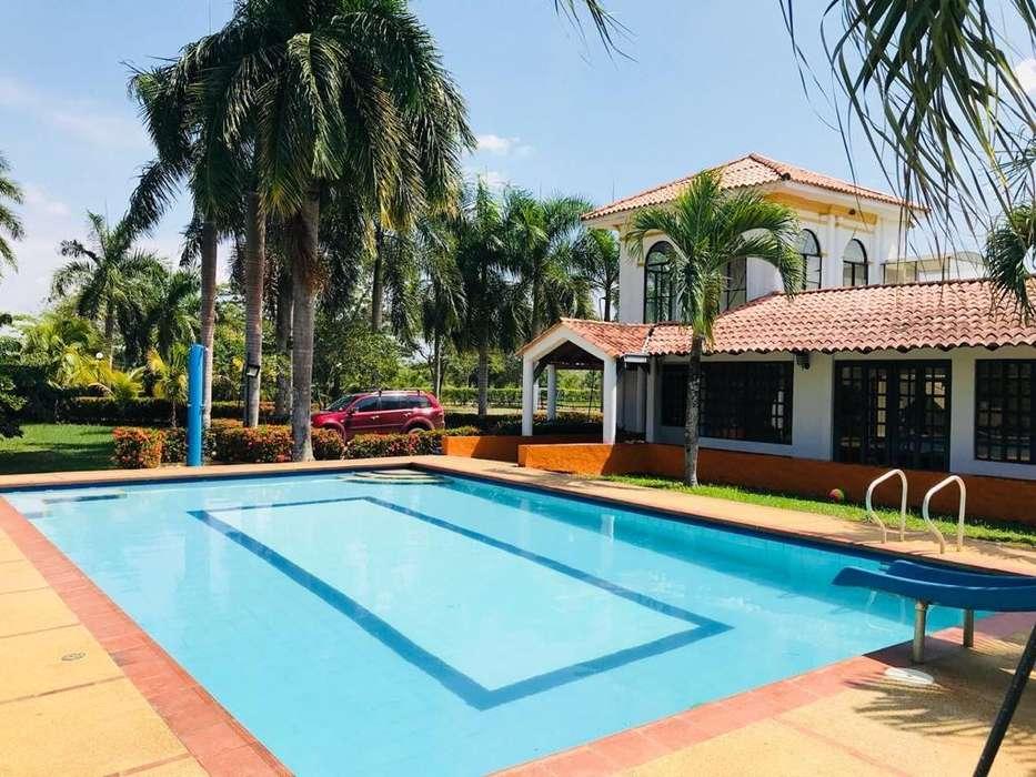 Alquiler <strong>casa</strong> Finca Villavicencio