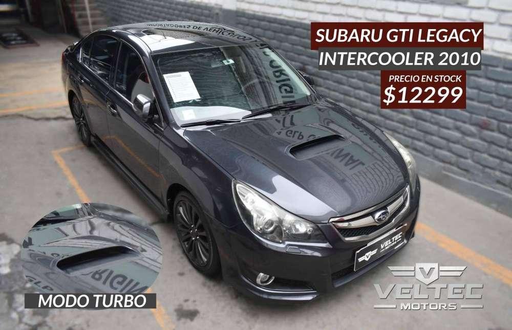 Subaru Legacy 2010 - 94554 km