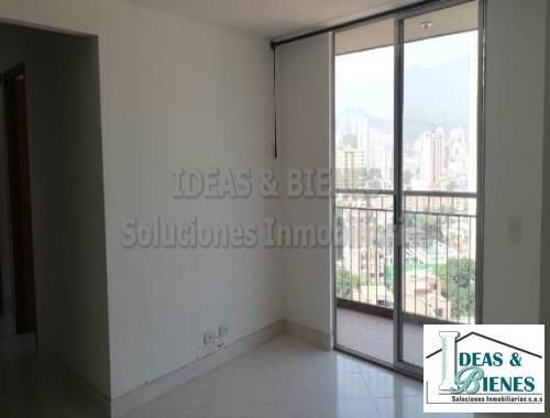 Apartamento En Arriendo Envigado Sector Las Flores: Código  876285
