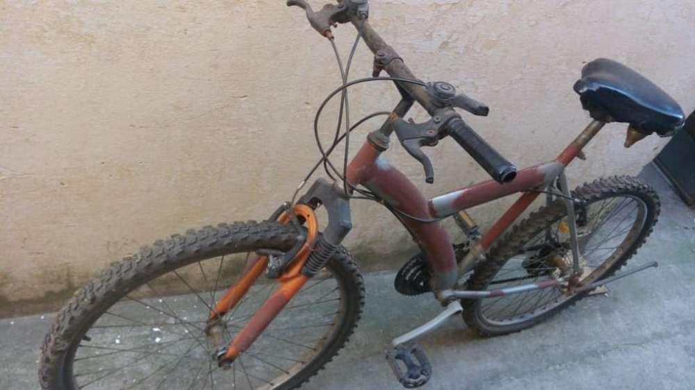 Bicicleta Usada en Buen Estado