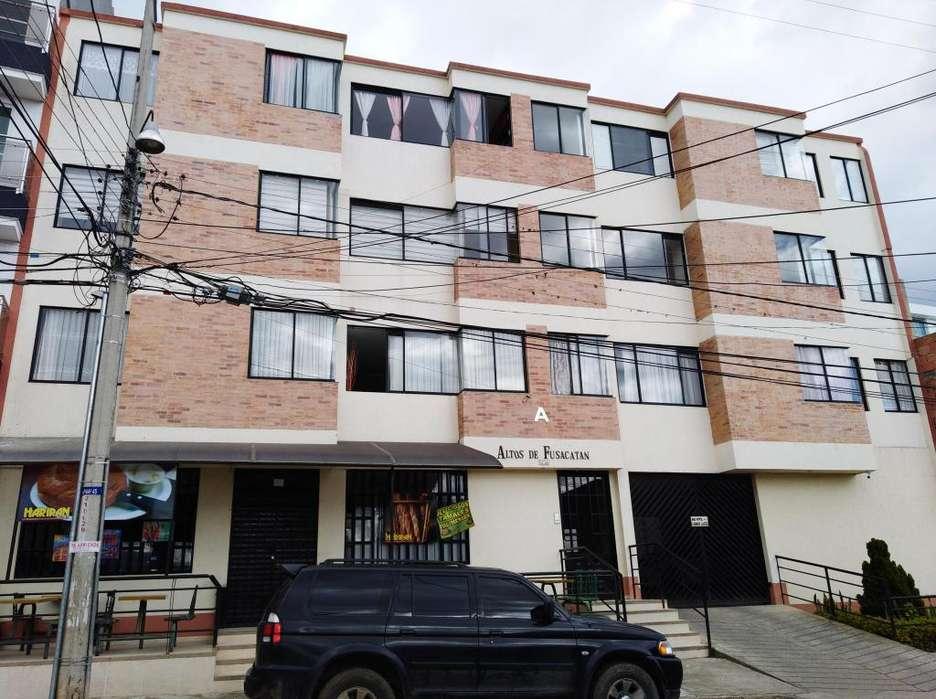 Vendo hermoso apartamento en Fusagasugá 50 mt2, dos alcobas, dos baños