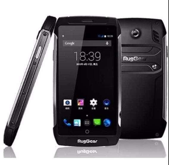 Celular Ruggear Rg730 16gb