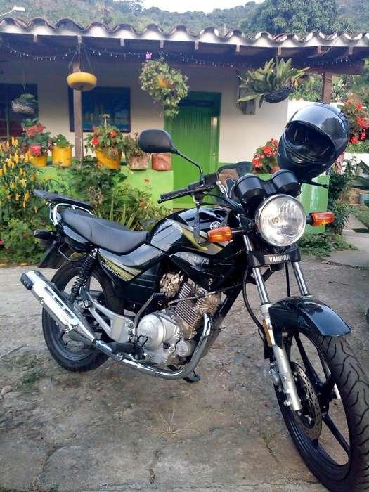Yamaha Liberó 125 Mdlo 2019