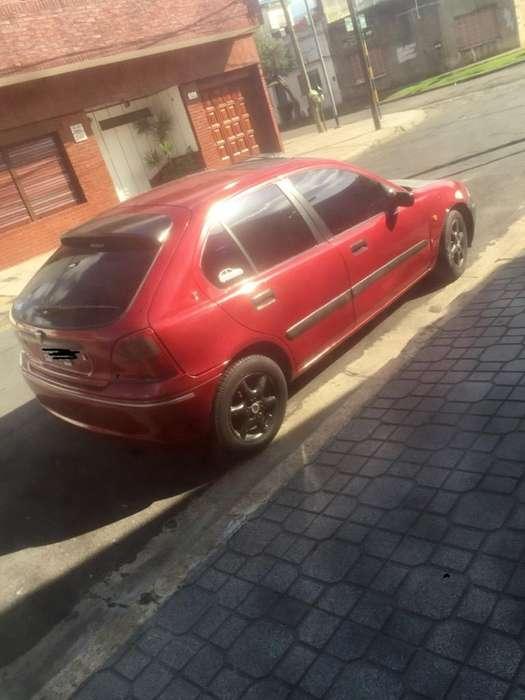 Rover Serie 200 1998 - 132400 km