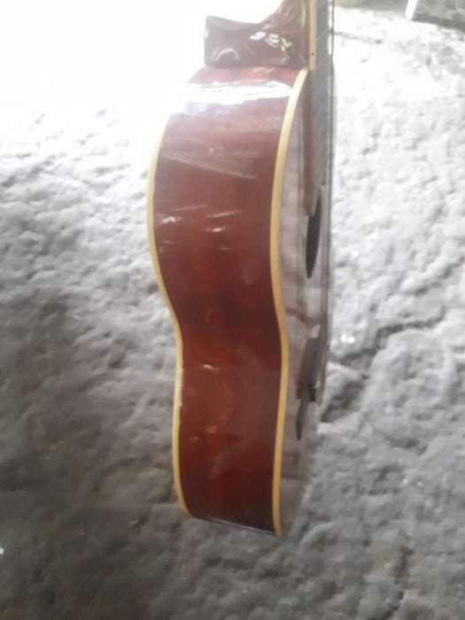 Linda Guitarra