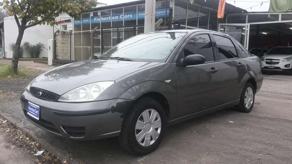 Ford Focus 2009 - 184000 km