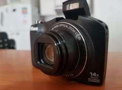 Camara Nikon coolpix l610