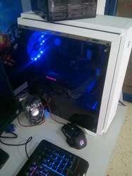 Computador de Mesas Gamer