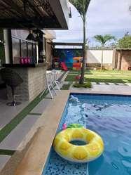 Casa de Lujo Acapulco Ruitoque 500 M2
