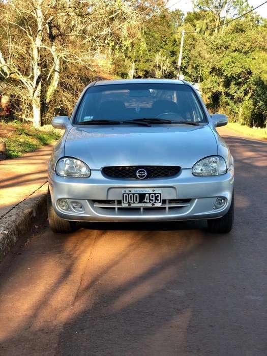 Chevrolet Corsa 2001 - 98000 km