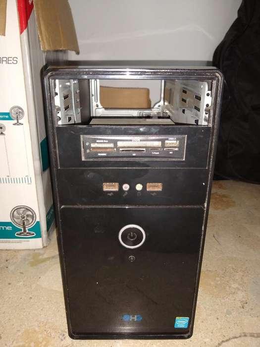 Caja Atx para Computadora