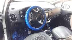 Vendo Kia Rio Sedan Año 16 Modelo 17