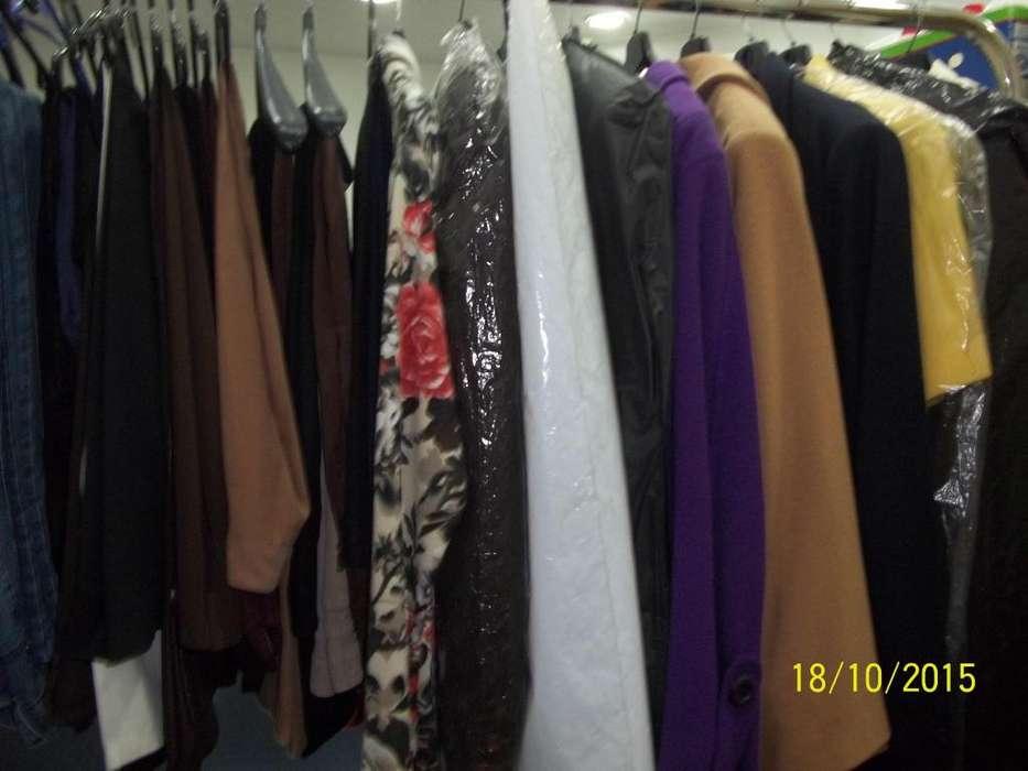 Sacos, tapados, pantalones de vestir y jeans, conjuntos de saco y pantalón, camisas, remeras, todos los talles