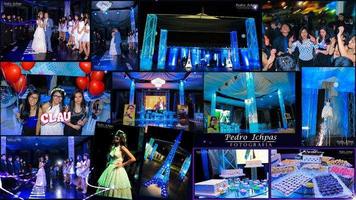 FILMACIÓN Y FOTOGRAFÍA DE EVENTOS SOCIALES FULL HD 4K